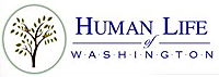 Human Life of Washington