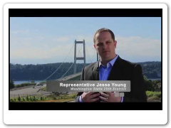 Jesse Young Voter Guide Video